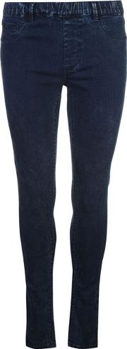 Only , Fame Skinny Womens Jeggings