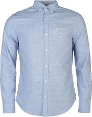 Original Penguin , Jasper Long Sleeve Shirt