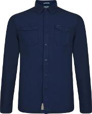 Pepe Jeans , Sleeved Check Shirt