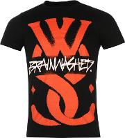 Official , While She Sleeps T Shirt Mens