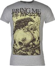 Official , Bring Me The Horizon Bmth T Shirt
