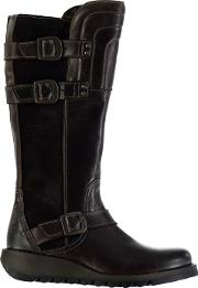 Fly London , Sher Tall Boots