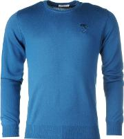 Versace Collection , Crew Jumper