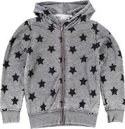 Name , Lami Hooded Sweater