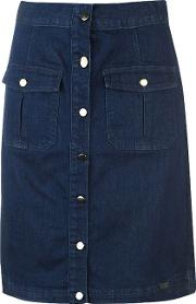 Bellfield , Button Skirt Ladies