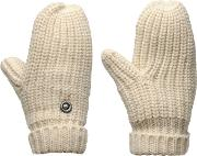 Soulcal , Frost Mittens Ladies