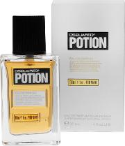 Dsquared2 , Potion For Him 30ml