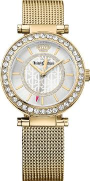 Juicy Couture , Couture Cali Ladies Watch