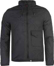Pretty Green , Kirby Quilted Jacket