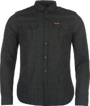 Firetrap , Wave Shirt Mens