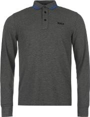 Duck And Cover , Sharpe Polo Shirt