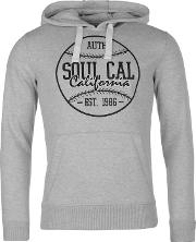 Soulcal , Over The Head Hoodie