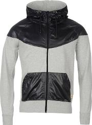 Franklin And Marshall , Zip Through Hoodie