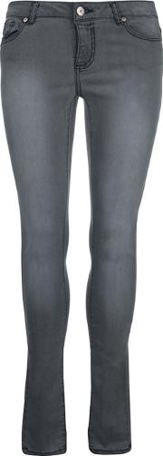 Noisy May , Eve Super Slim Womens Jeans