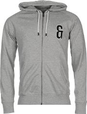 Only And Sons , Harvey Zip Hoodie