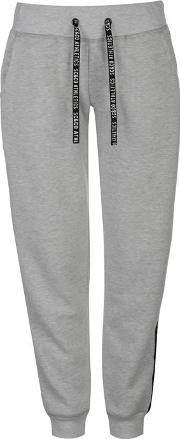 Soulcal , Deluxe Side Tape Jogging Bottoms