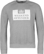 Weekend Offender , Penitentiary Sweater