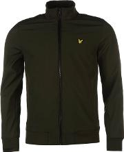 Lyle And Scott , Softshell Funnel Jacket
