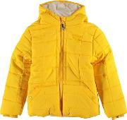 Puffa , Hooded Jacket Junior Boys