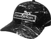 Cayler And Sons , Infinity Curved Baseball Cap Mens