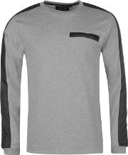 Only And Sons , Beckham Crew Neck Sweater