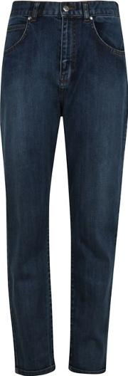 Dr Denim , Nora Mom Womens Jeans