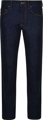Marshall Artist , Slim Fit Vintage Wash Jeans