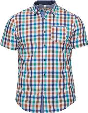 Mish Mash , Oakham Checked Shirt