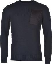 Weekend Offender , Frome Knit Jumper
