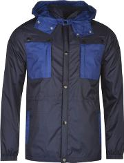 Weekend Offender , Tarn Jacket