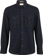 Replay , Lt Melton Mens Shirt