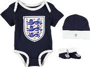 Team , England 3 Piece Set Baby
