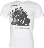 Official , Madness T Shirt