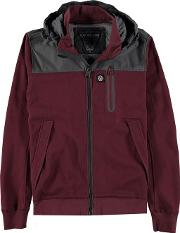 Duck And Cover , Zip Through Jacket