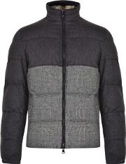 Dkny , Padded Pattern Jacket