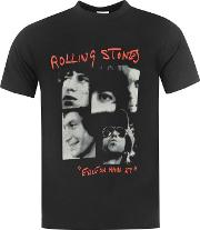 Official , Rolling Stones T Shirt