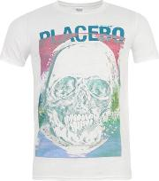 Official , Placebo T Shirt Mens