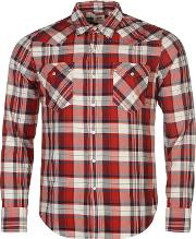 Levis , Barstow West Shirt