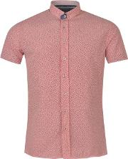 Bewley And Ritch , Sawyer Short Sleeve Shirt
