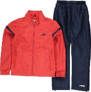 Fila , Spencer Tracksuit Junior