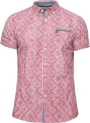 Mish Mash , Seaford Gingham Shirt