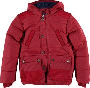 Puffa , Jacket Junior Boys