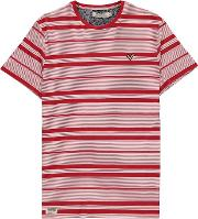 Voi , Stripe T Shirt