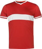 Fila , Tiffin T Shirt Mens