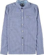 Weekend Offender , Checked Shirt