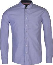 Bewley And Ritch , Trised Long Sleeve Mens Shirt