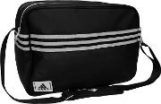 Adidas , Enamel Messenger Bag Medium