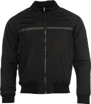 Henri Lloyd , Black Label Douglas Bomber Jacket