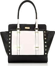 Lipsy , Studded Tote Bag