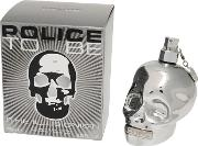 Police , To Be The Illusionist Aftershave 75ml